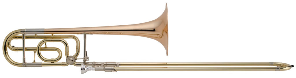Conn 52H Step-Up Tenor Trombone Outfit