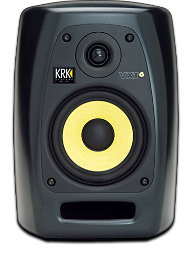 "KRK VXT6 VXT Series 6"" Studio Monitor"