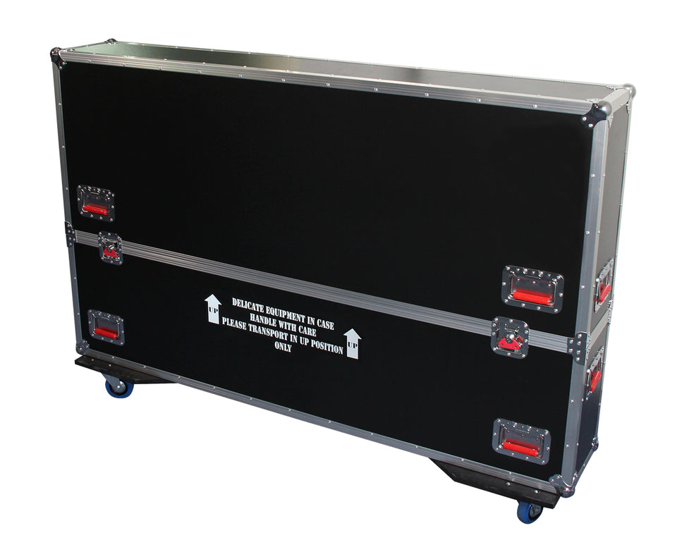 Gator G-TOURLCDV2-6065 G-Tour Case