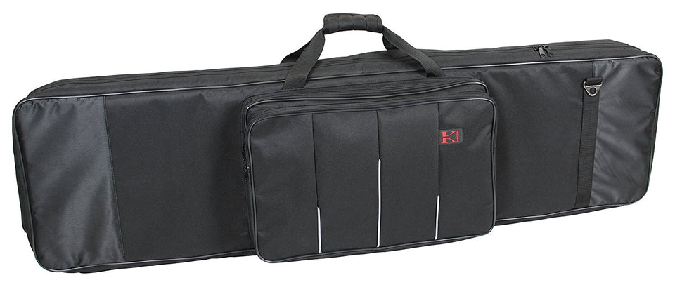 Kaces 13-KB Xpress Series Keyboard Bag, 61-Key