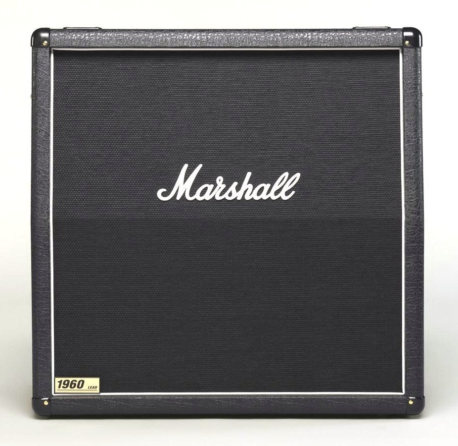 Marshall 1960A 300W 4x12 Angled Amplifier Cabinet