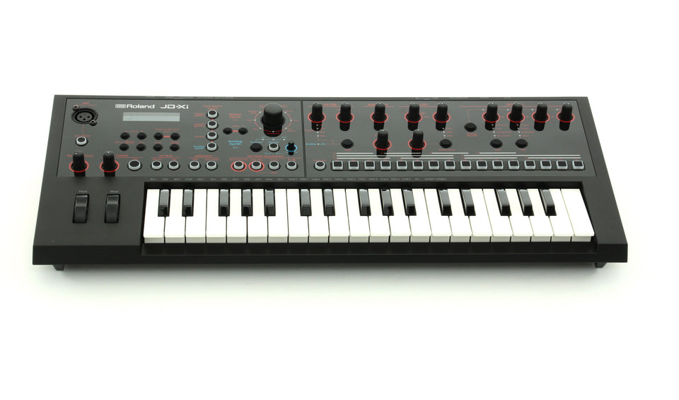 Roland JD-Xi Compact Synthesizer
