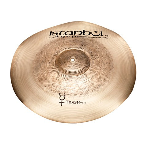 "Istanbul Agop 18"" Traditional Trash Hit Cymbal"