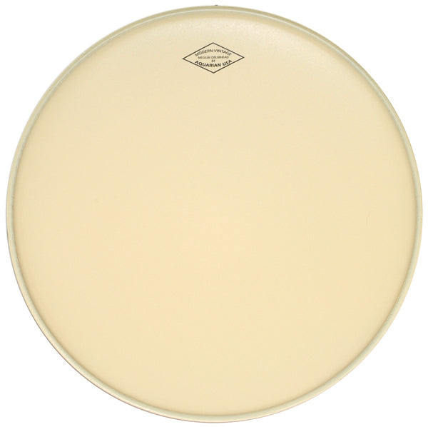 Aquarian Modern Vintage Medium Drum Head