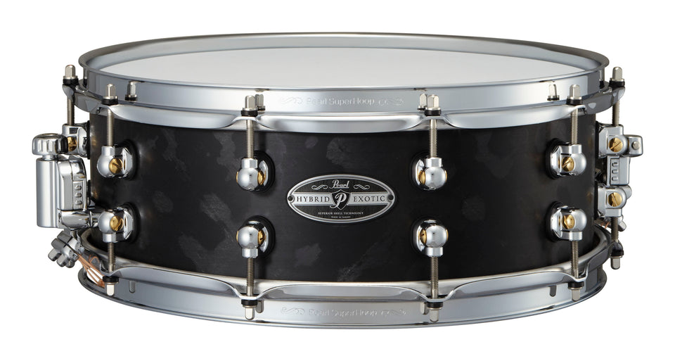 "Pearl 14"" x 5"" VectorCast Hybrid Exotic Snare Drum"