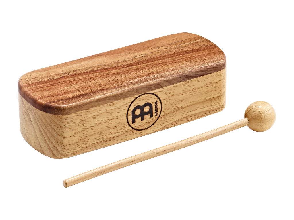 Meinl PMWB1-M Professional Wood Block Medium