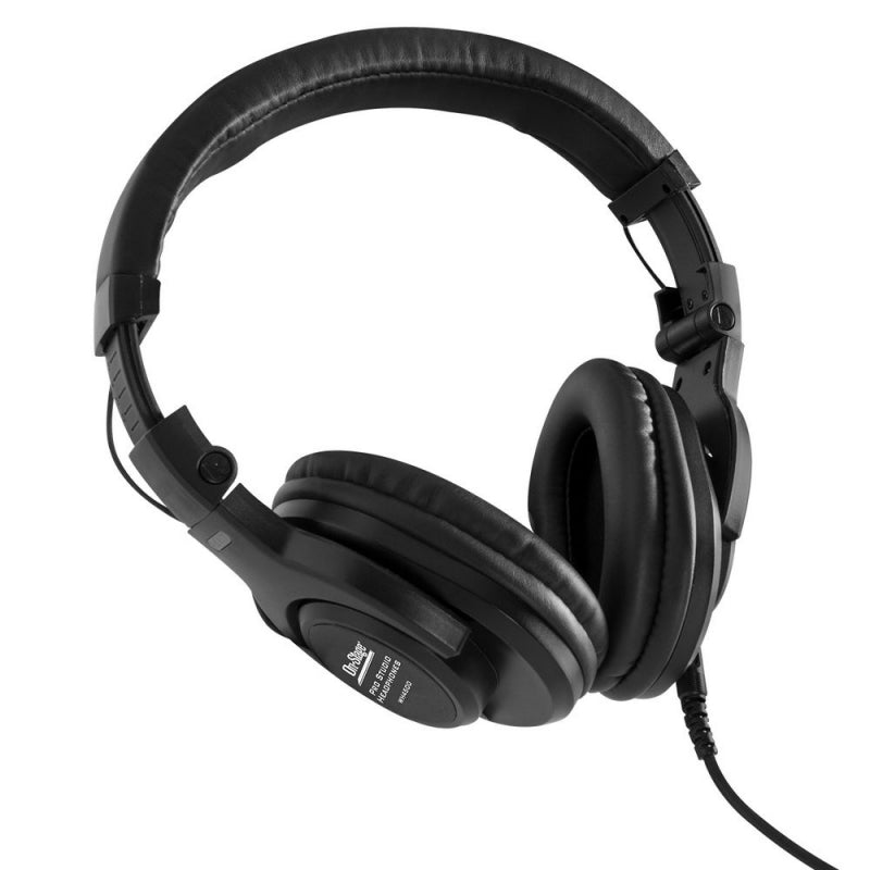 On-Stage Professional Studio Headphones WH4500