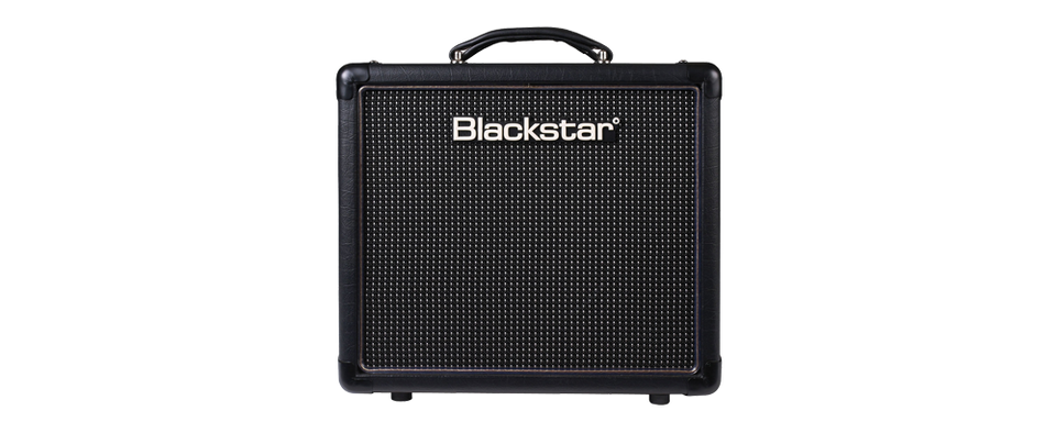 Blackstar HT1HR Head with Reverb