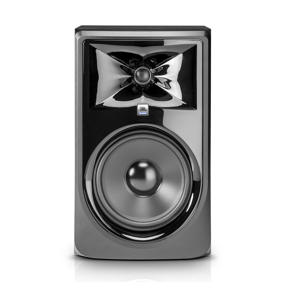 "JBL 3 Series 308P MkII 8"" Powered Studio Monitor"