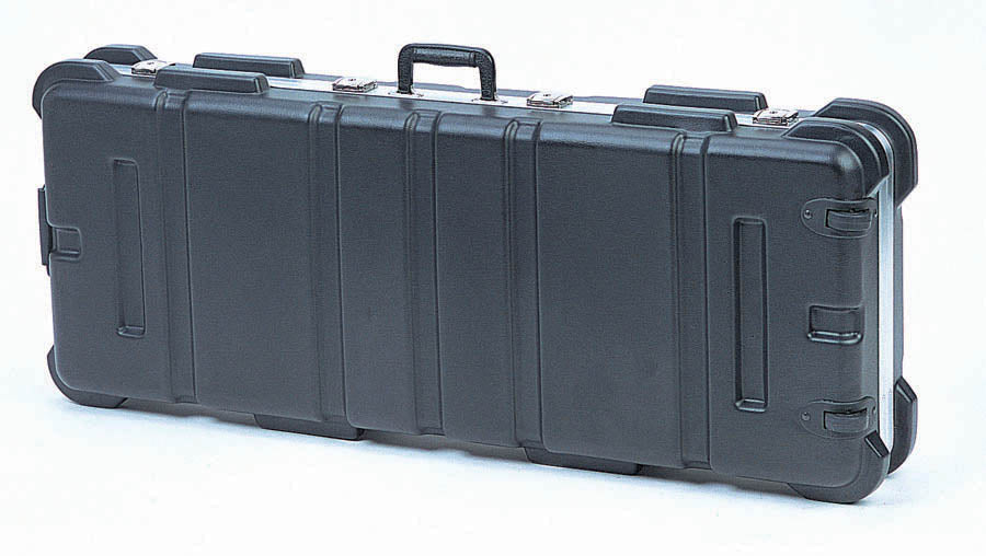 SKB 4214W 61 Key Keyboard Case With Wheels