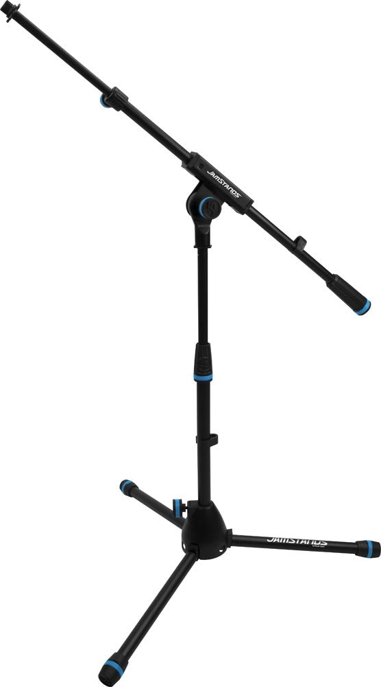 JamStand JS-MCTB50C Low-Profile Stand W/ Telecsoping Boom
