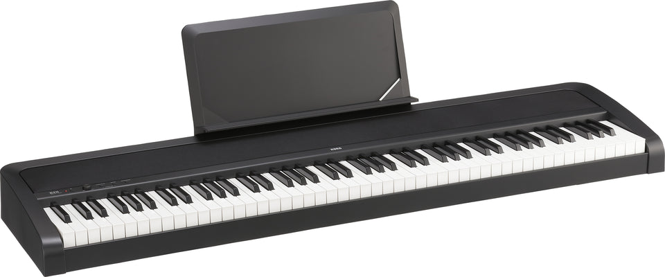 Korg B2N 88-Key Light Touch Digital Piano