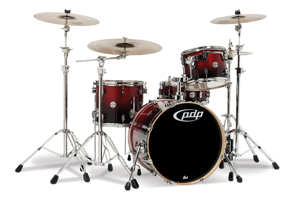 PDP Concept Birch 4-Piece Shell Pack