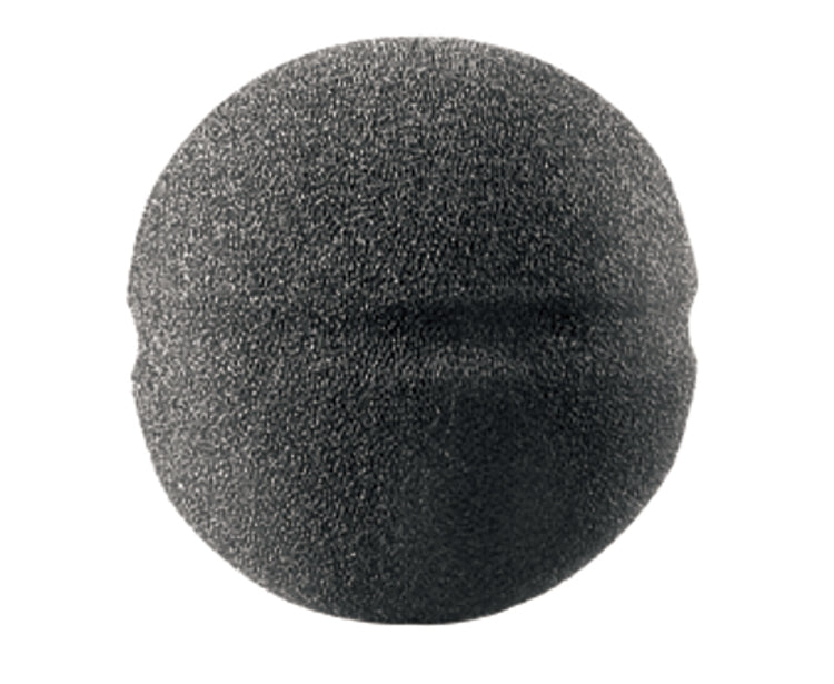 Audio-Technica AT8139L Foam Windscreen for Select Headworn Microphones