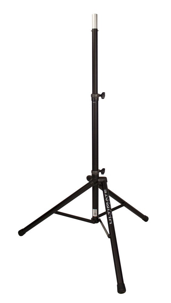Ultimate Support TS-80S Original Series Aluminum Tripod Speaker Stand - Silver