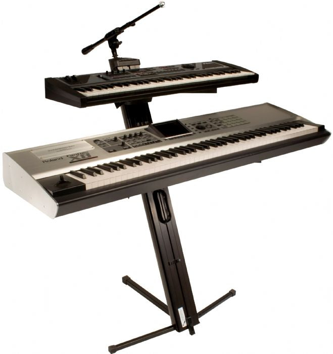 Ultimate Support AX48 Pro Plus Keyboard Stand