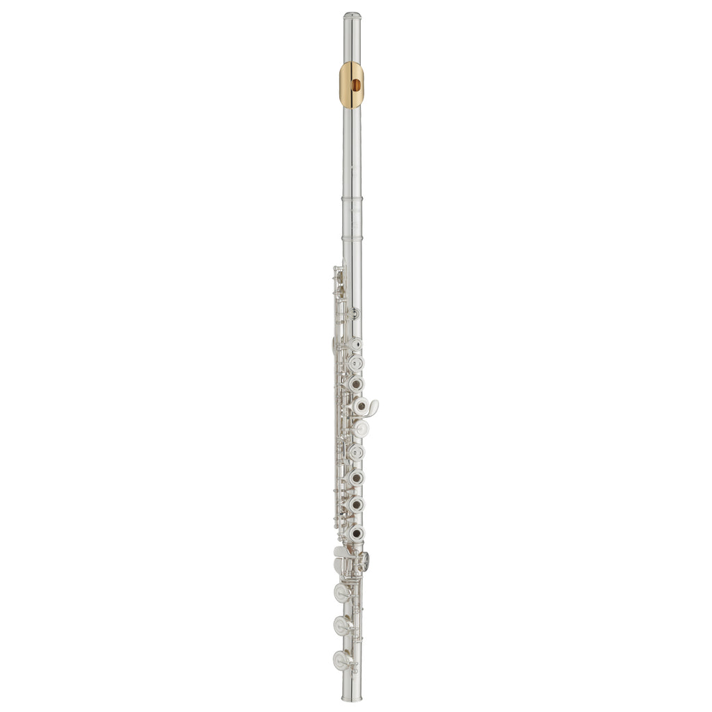Yamaha YFL-362H/LPGP Intermediate Flute W/ Gold-Plated Lip-Plate