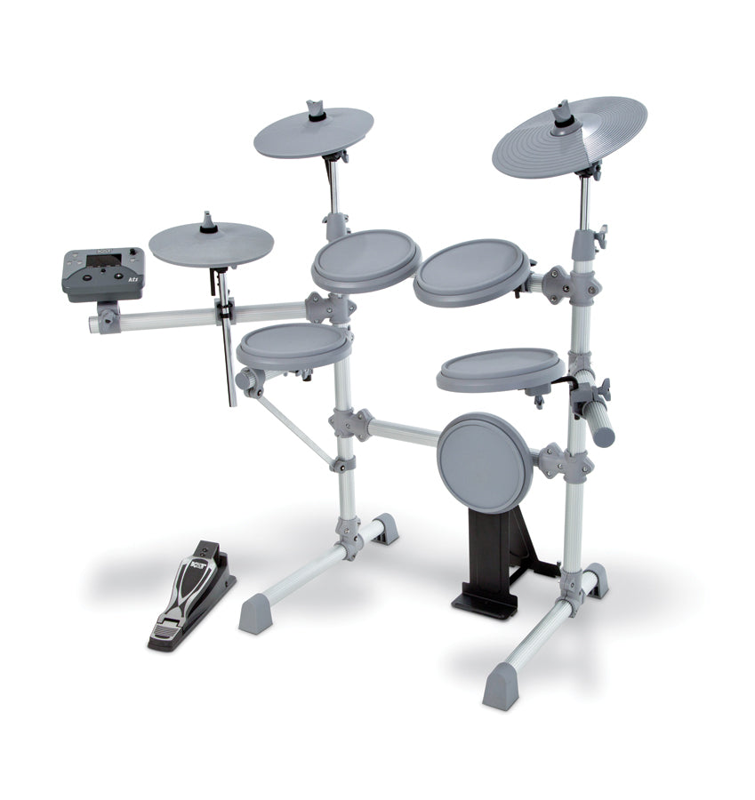 Kat KT1-US 5-Piece Digital Drum Set