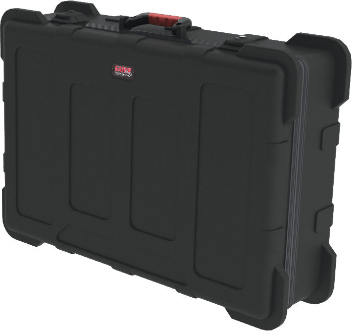 "Gator GMIX-2030-8-TSA Molded PE Mixer/Equipment Case With TSA Latches 20"" X 30"" X 8"""