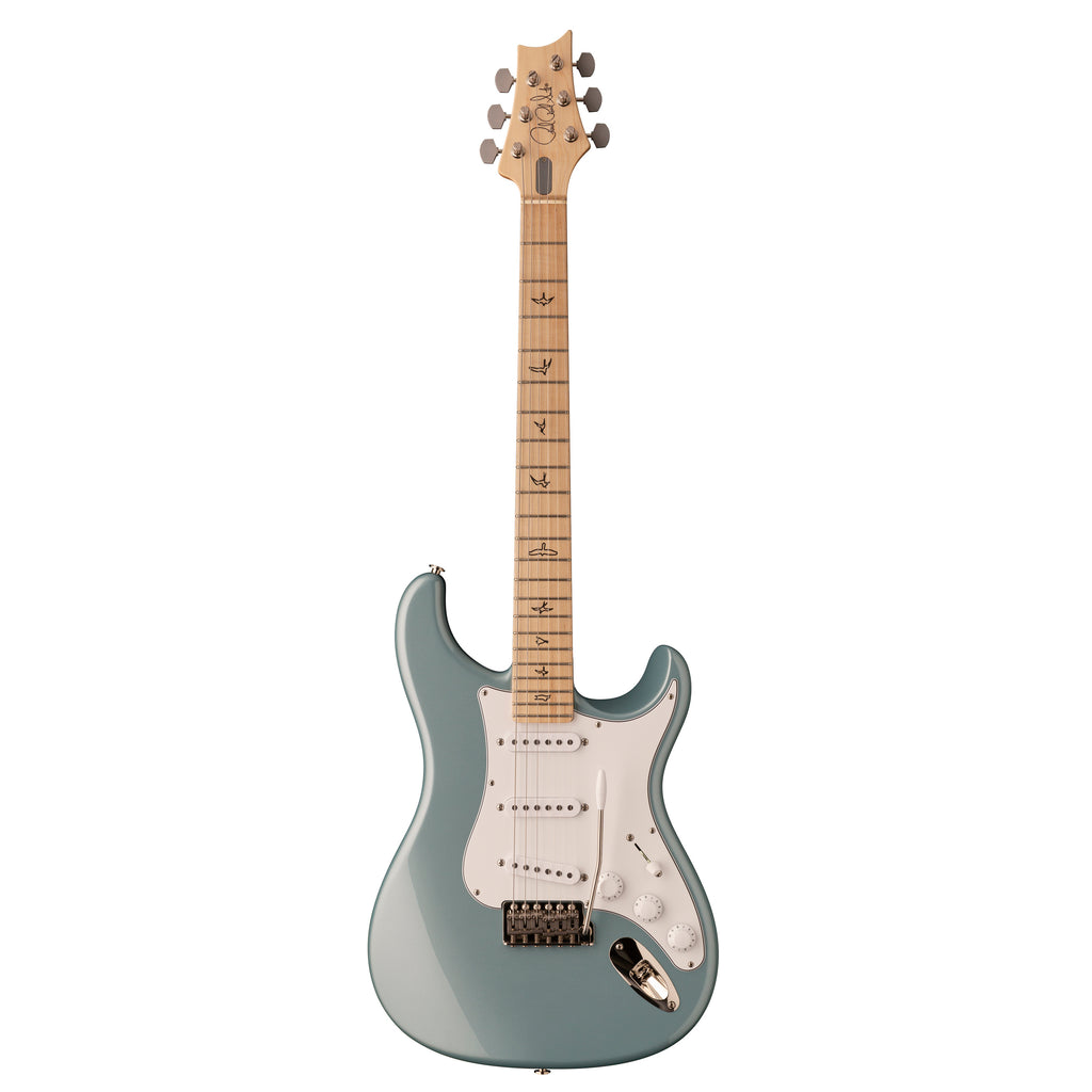 PRS John Mayer Silver Sky Electric Guitar, Maple Fretboard