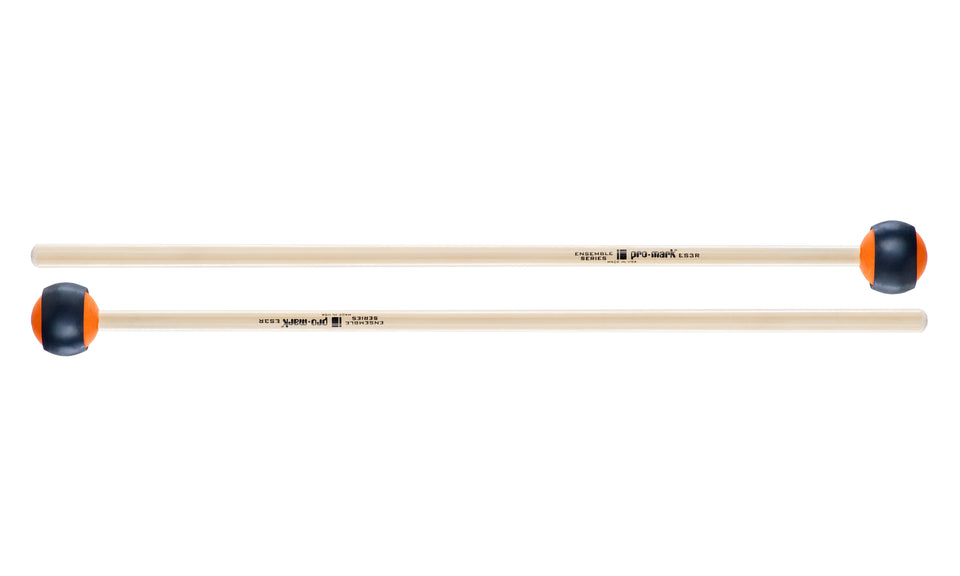 Promark ES3R Ensemble Series Medium Mallets