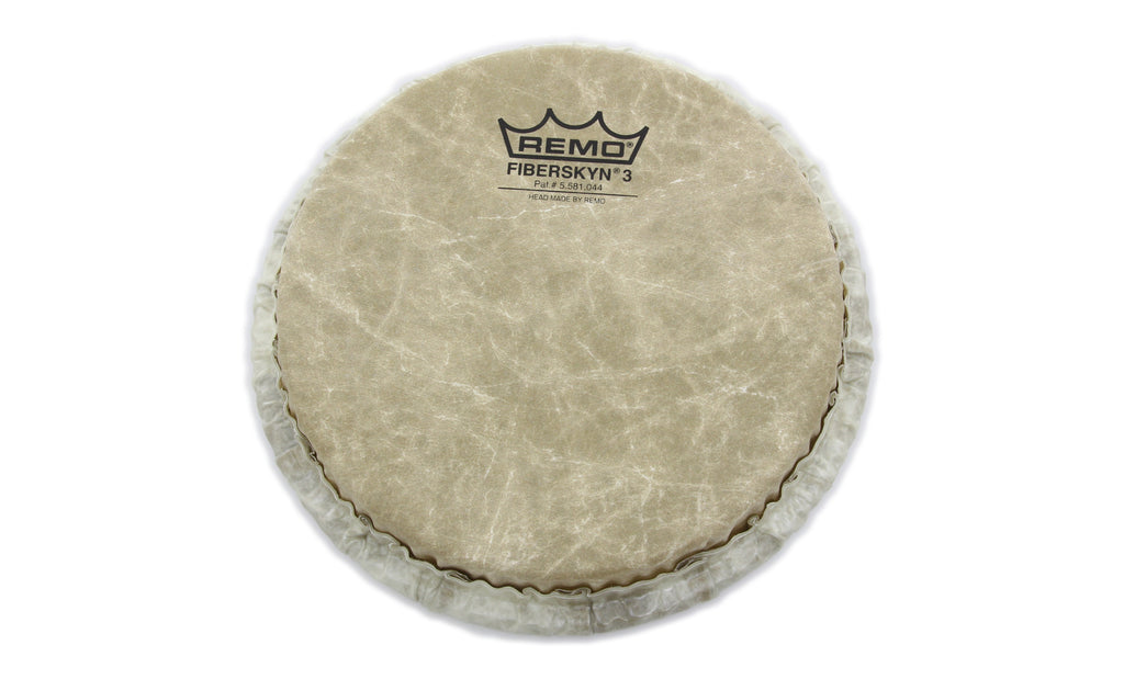 "Remo M9-0715-F3 Bongo Drum Head 7.15"" Fiberskyn Tucked"