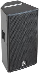 "ELECTRO-VOICE QRx-112/75-BLK Compact 12"" Two-Way"