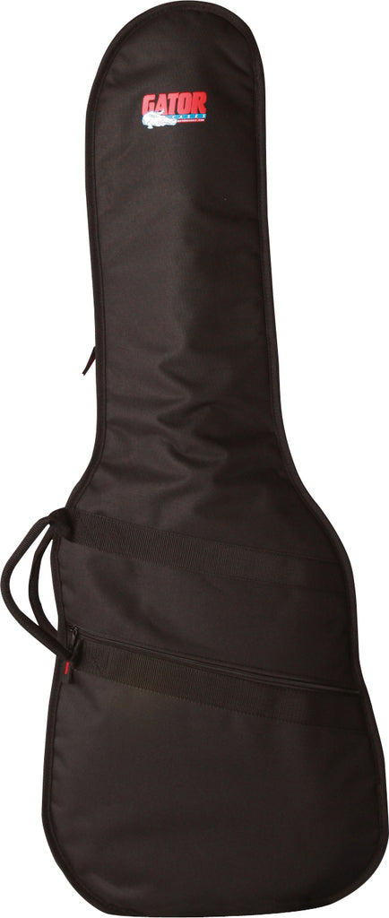 Gator GBE-AC-BASS Gig Bag for Acoustic Bass Guitars