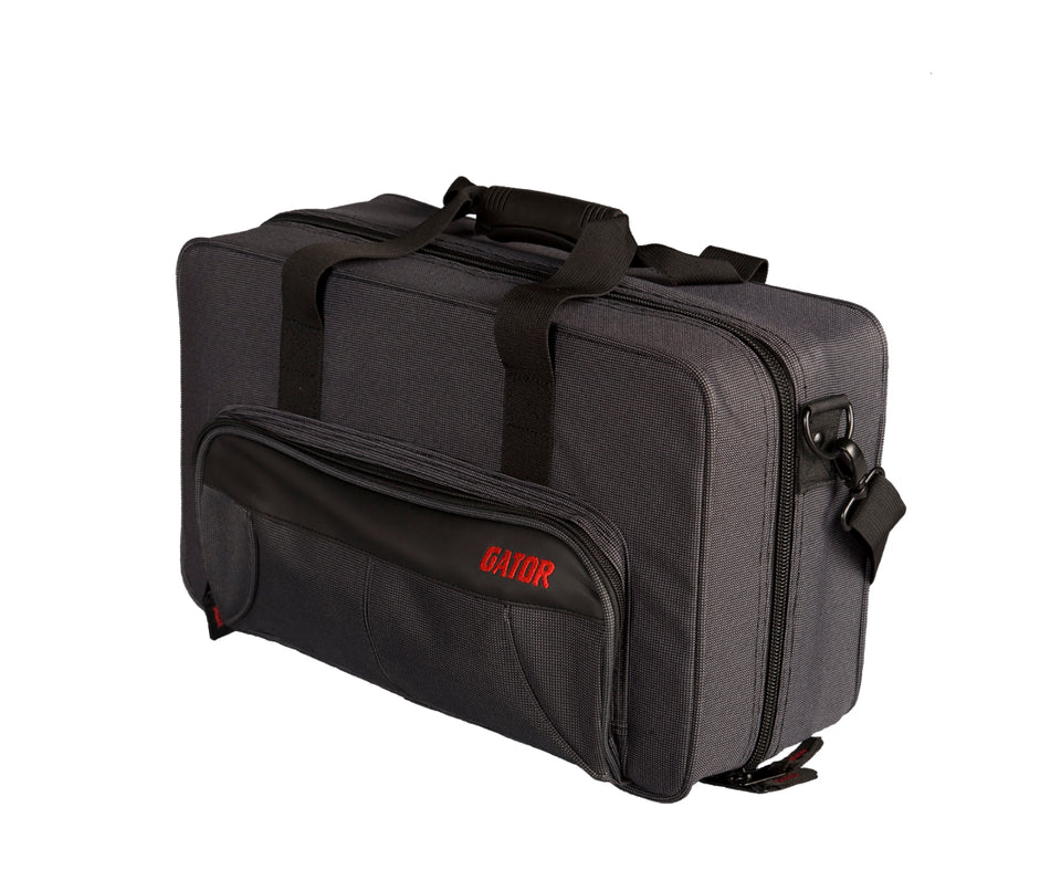 Gator GL-CORNET-A Rigid EPS Polyfoam Lightweight Case For Cornet
