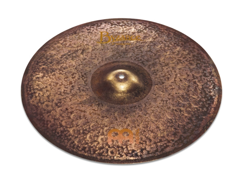 Meinl Byzance Extra Dry Transition Ride Cymbal