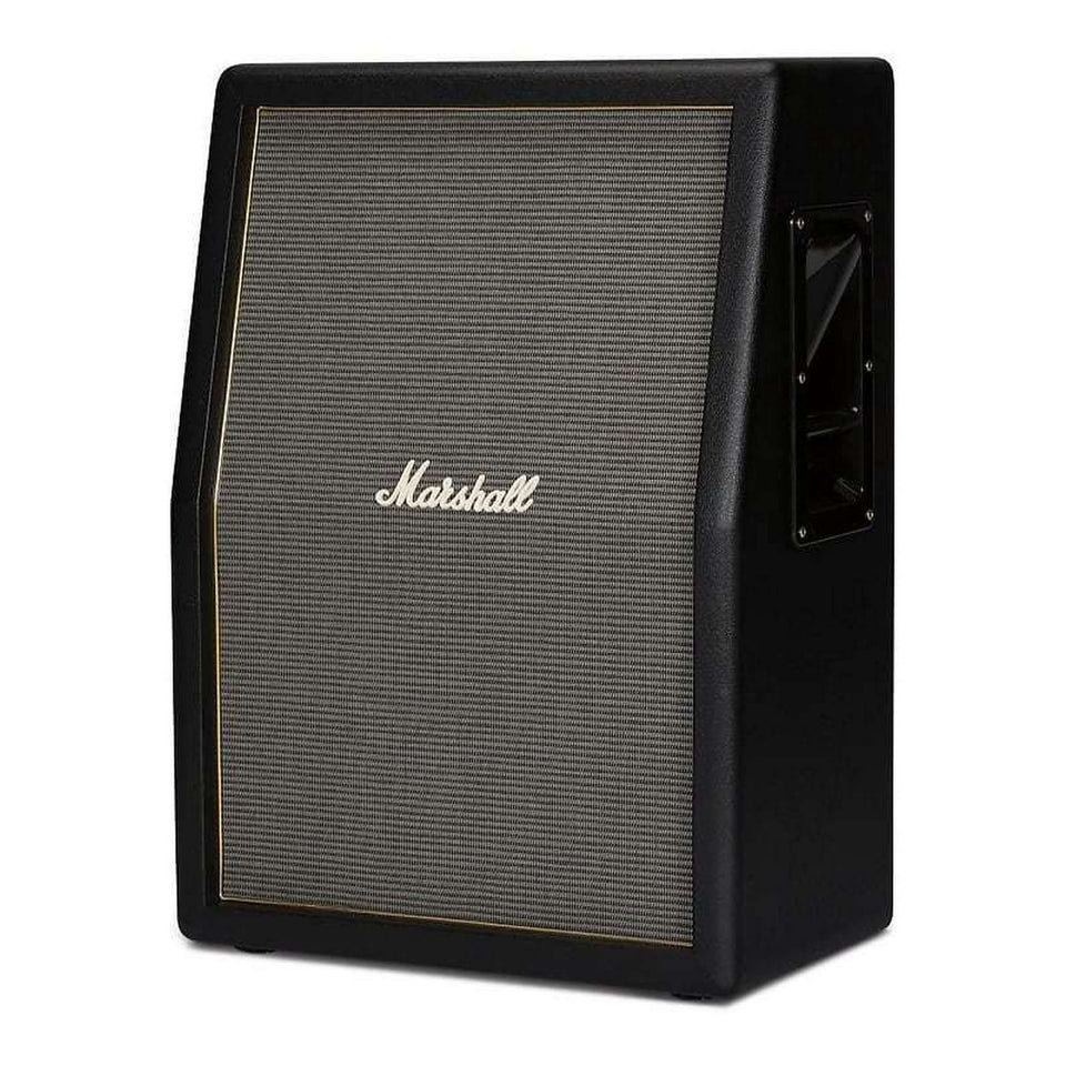 Marshall ORI212A Origin 2x12 Angled Guitar Amp Cabinet