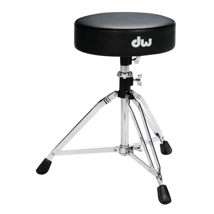 Drum Workshop DWCP3100 3000 Series Throne W/ Vise Memory
