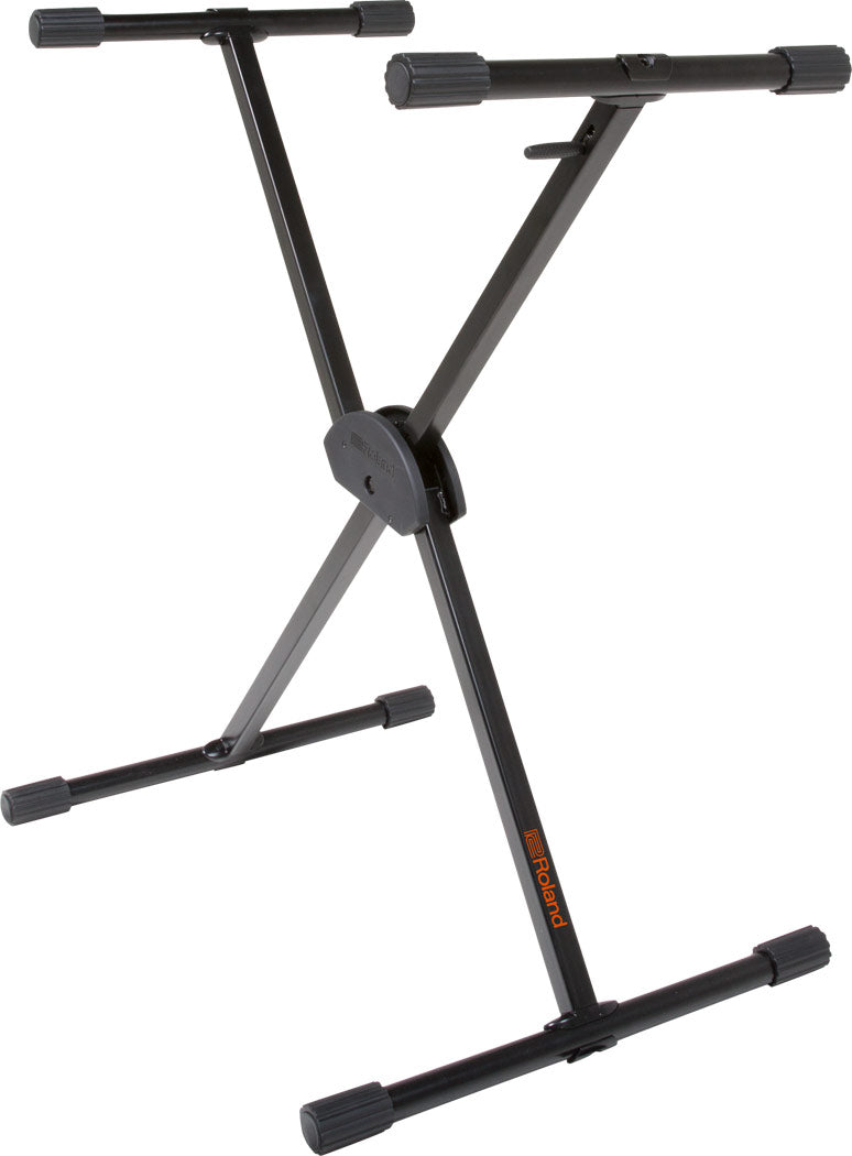 Roland KS-10X Adjustable X Stand For Portable Keyboards