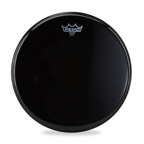 "Remo 6"" Ebony Emperor Drum Head"