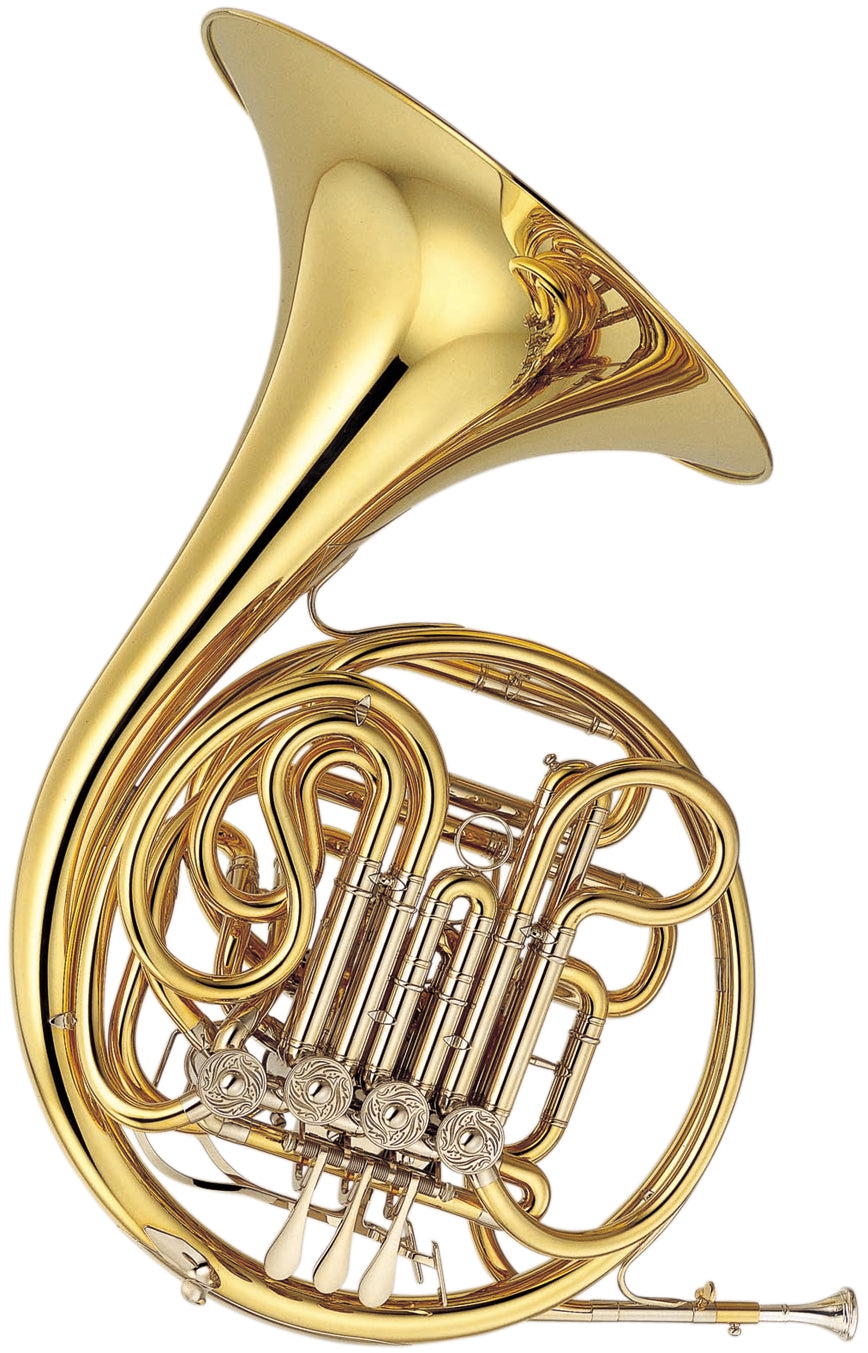 Yamaha YHR-891 Custom Triple Horn With High F