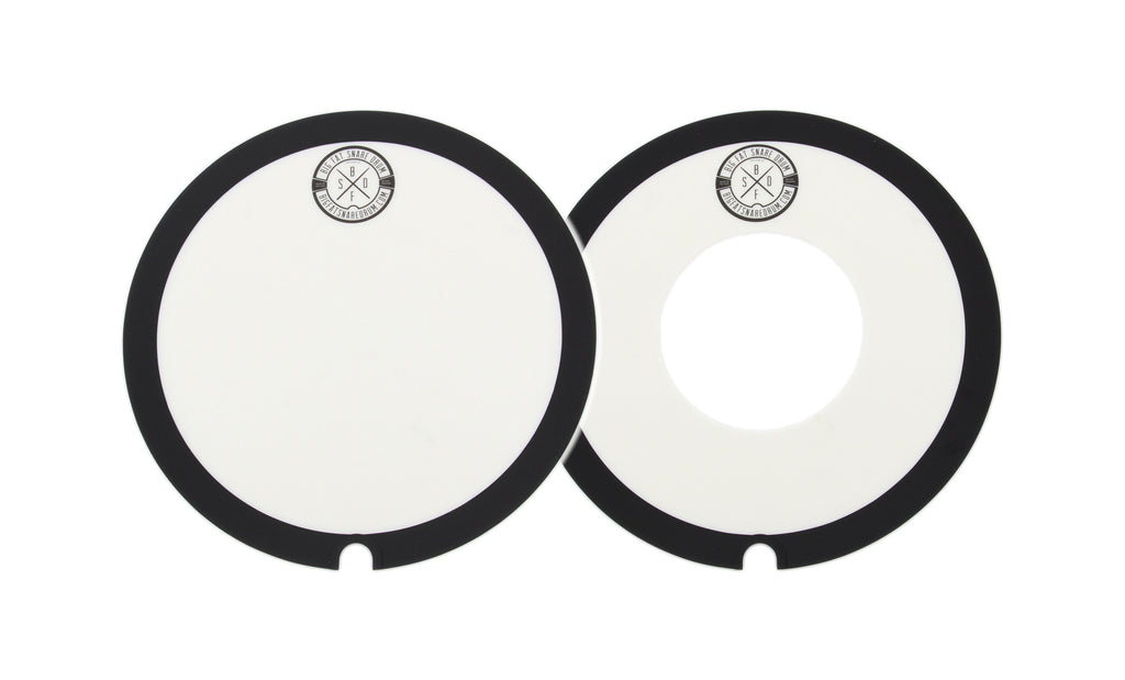 "Big Fat Snare Drum 14"" Snare Muffle - Combination"