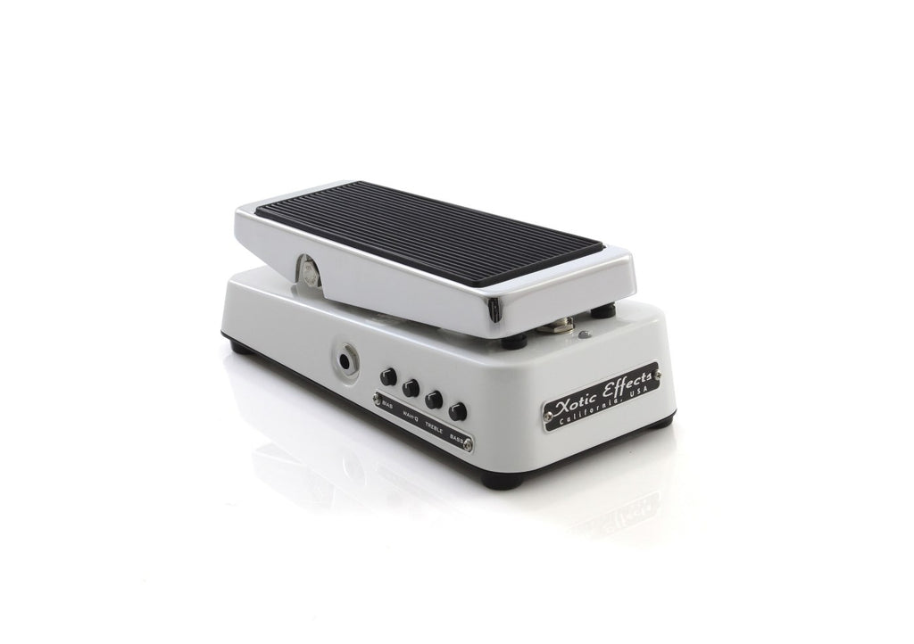 Xotic XW-1 True Bypass Wah Pedal