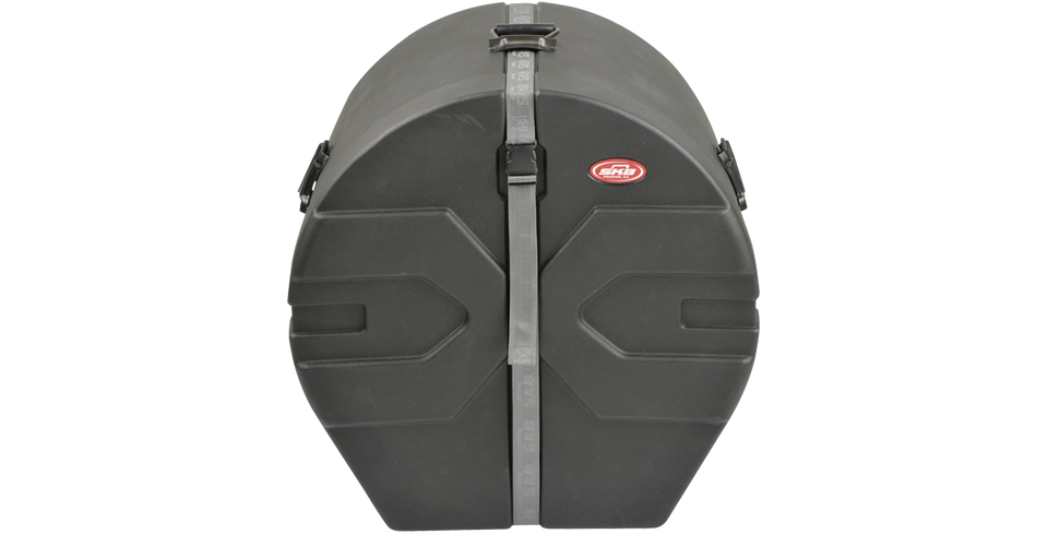 SKB D1822 18X22 Bass Drum Case