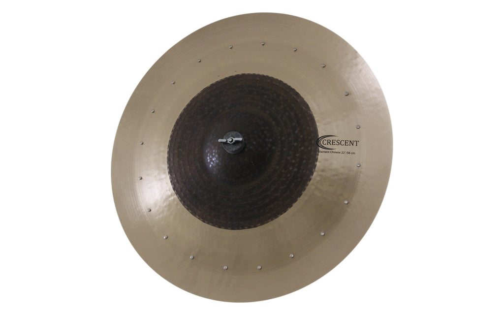 Sabian Crescent Element Chinese Cymbal