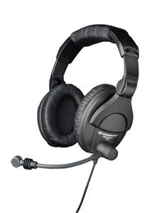 Sennheiser HMD280PRO Com Headset for High-Noise Environments, 64 Ohms (Pigtails)
