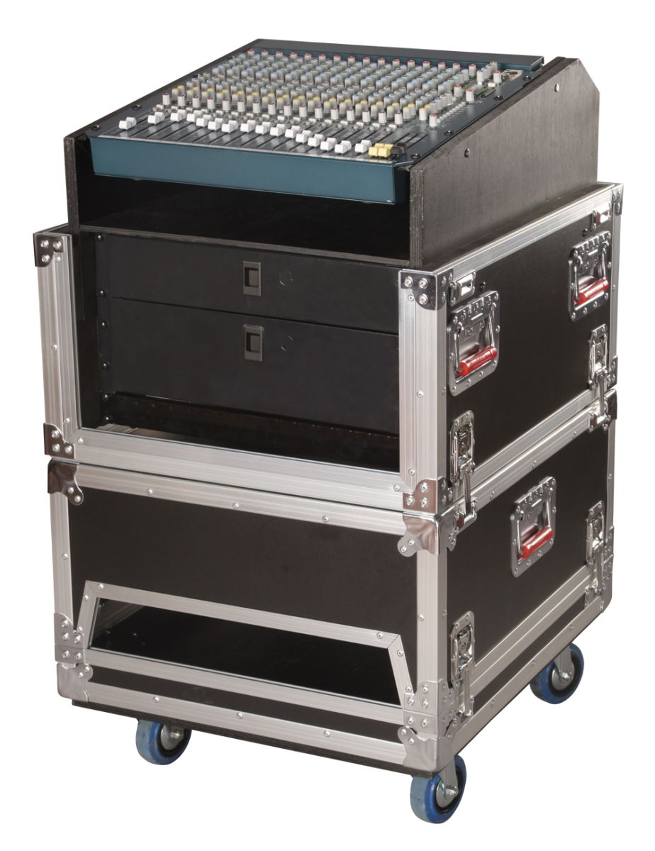 Gator G-TOUR-GRC-1406 Flight Rack Case