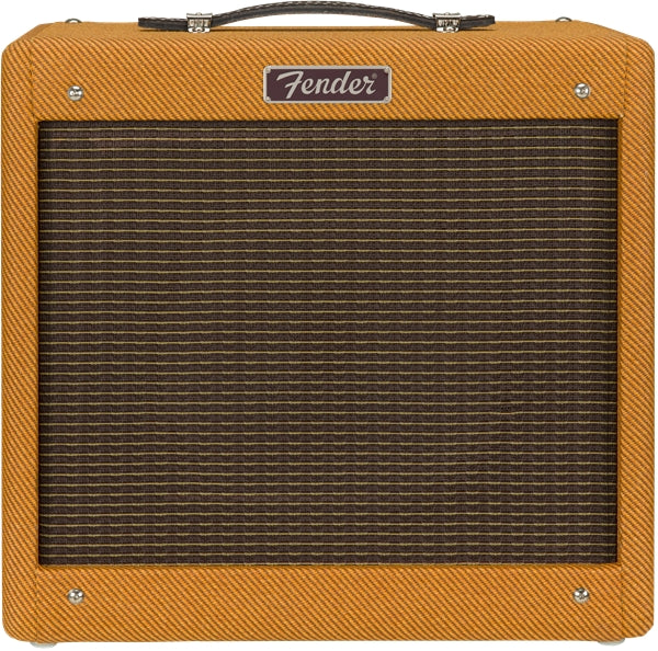 "Fender Pro Junior IV Limited 15W 1x10"" Guitar Combo Amplifier"