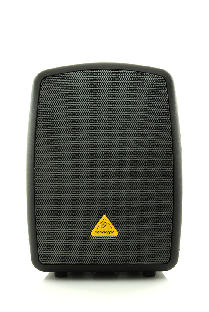 Behringer MPA40BT-PRO Portable PA System