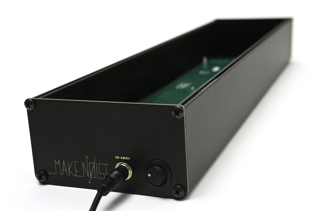Make Noise Skiff Powered Module Case