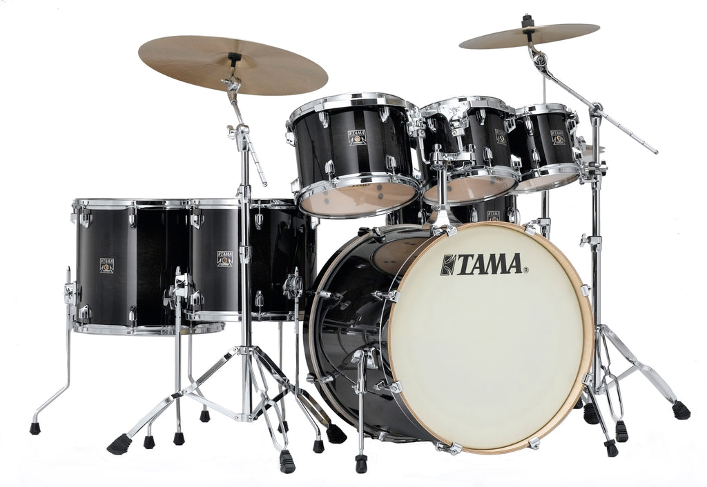 "Tama Superstar Classic 7 Piece Shell Pack-22"" Kick"