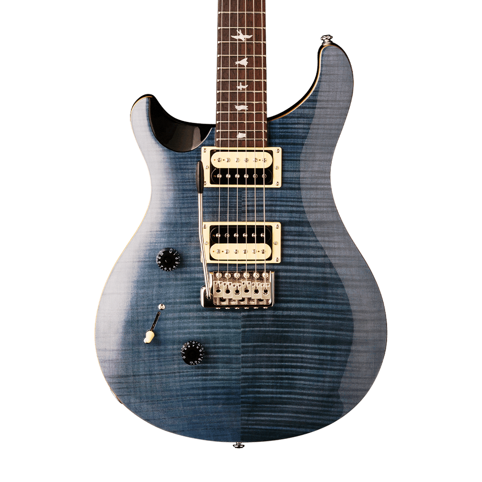 PRS SE Custom 24 Left Handed Electric Guitar