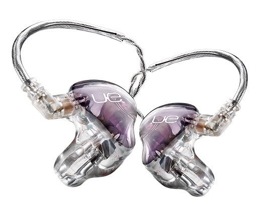 Ultimate Ears UE 7 PRO Custom Molded In Ear Monitors