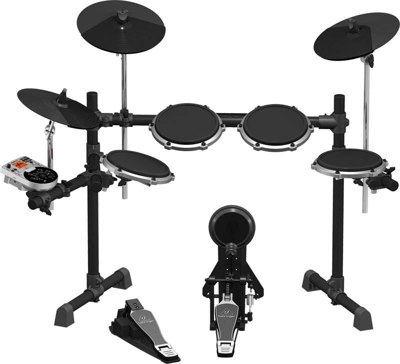 Behringer XD80-USB Electronic Drum Kit