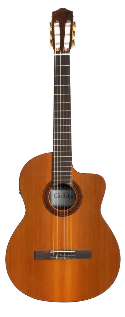 Cordoba C5-CE Acoustic Electric Nylon String Classical Guitar
