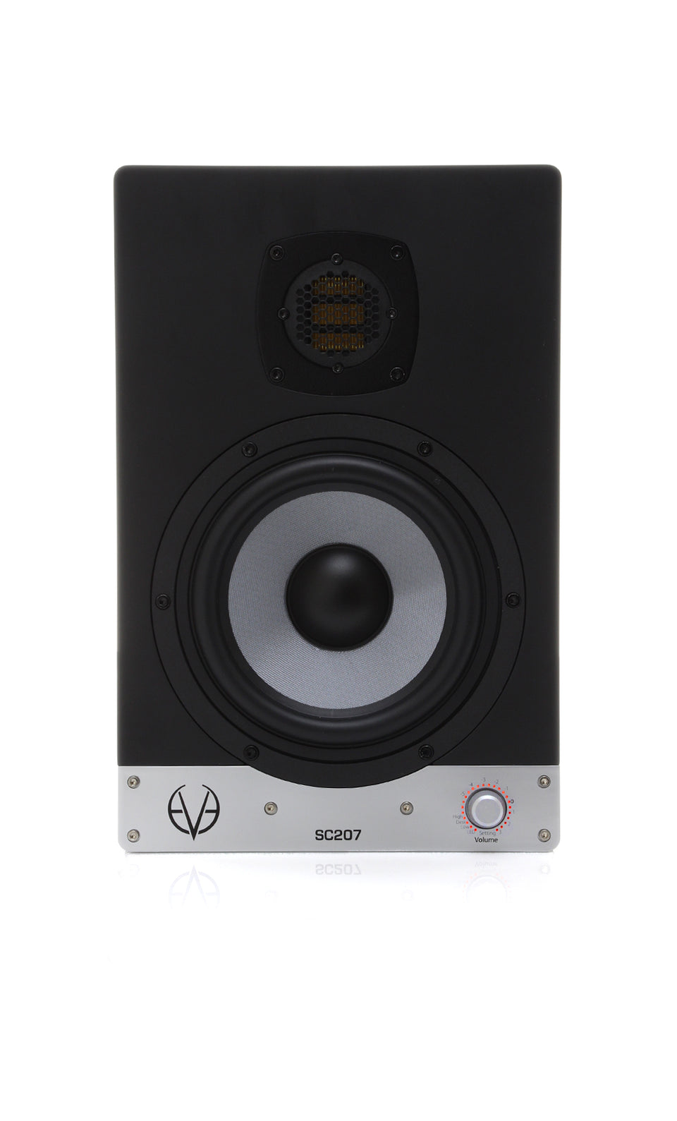 "EVE Audio SC207 2-Way 6.5"" Active Studio Monitor"